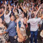 The food + wine fun doesn't end… Cabana Bar + Kitchen + Garden