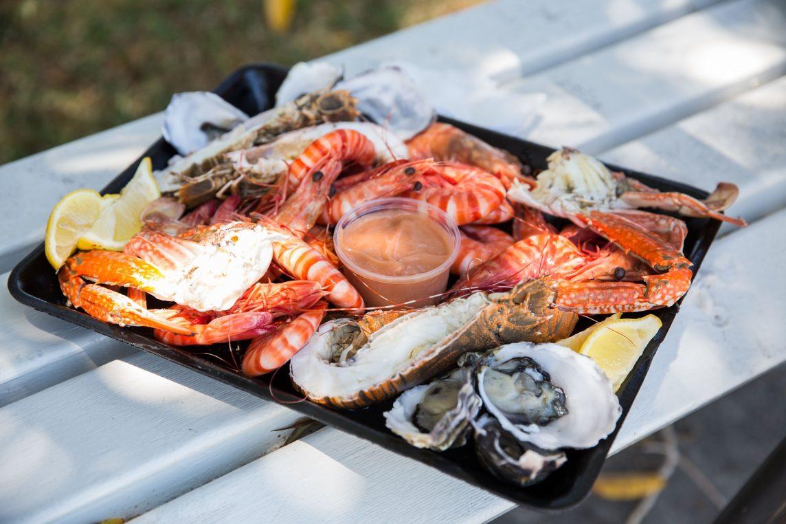 local moreton bay seafood